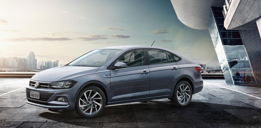 Volkswagen aumenta em 57% as vendas para taxistas