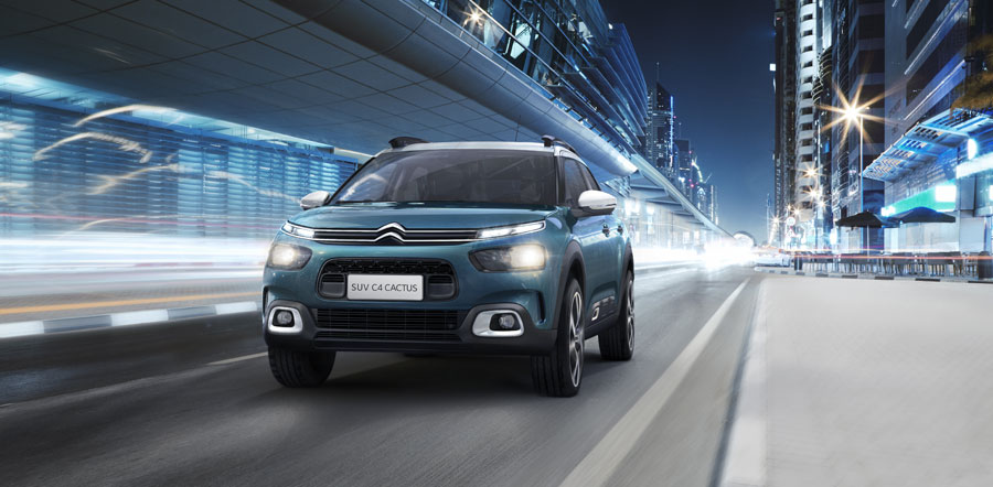 © Citroën Communication / DR