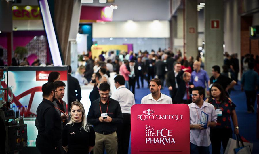 FCE Cosmetique/FCE Pharma/Divulgação