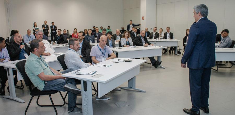 Segurança é foco central do Workshop AIAFA Brasil em São Paulo