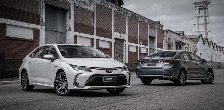 "Toyota lançará serviço de ""carsharing"" no Brasil"