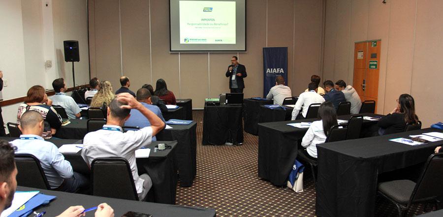 Redução de custos é tema central de Workshop em Belo Horizonte