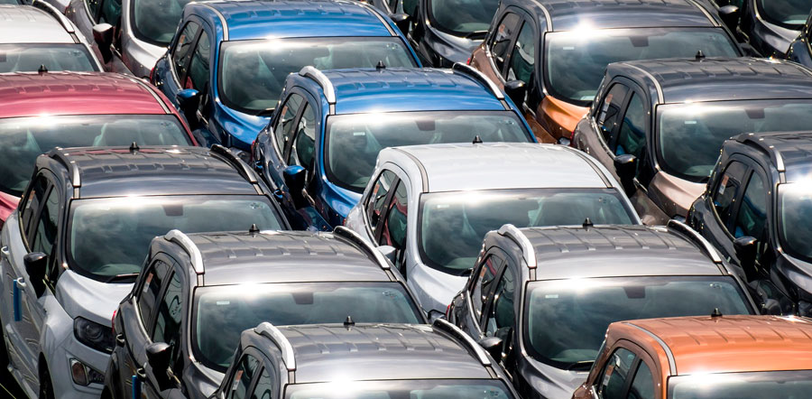 Estudo mostra evolução sem precedentes de veículos nacionais em uma década