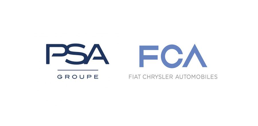 União de PSA e FCA forma nova era da mobilidade sustentável