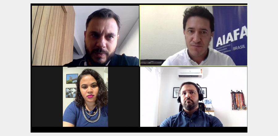 Workshop debate estratégias na gestão de frotas para enfrentar a pandemia