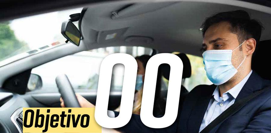 Objetivo 00: um desafio para o gestor de mobilidade