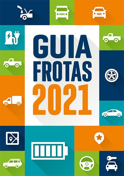 Guia Frotas Brasil 2021