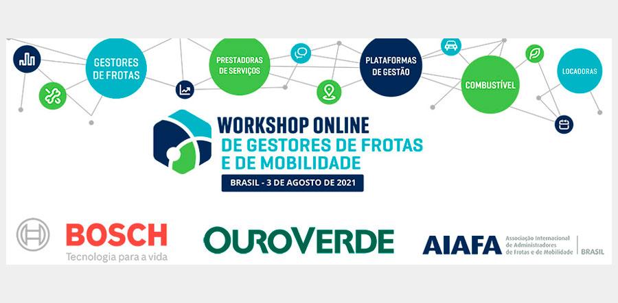 Workshop Online destaca segurança e assistência no trânsito